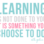 Learning-Quote